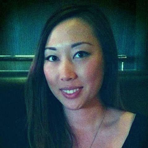 Associates member Jessica Lee