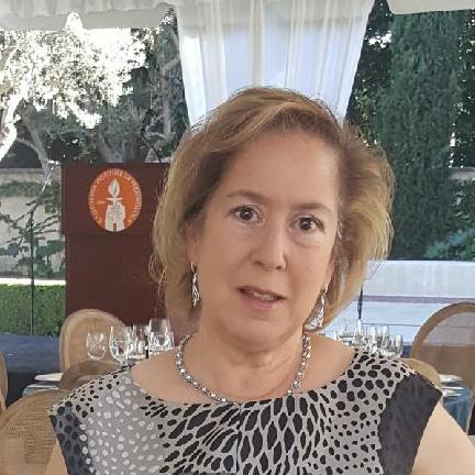 Associates Staff Member Lelia Marshall