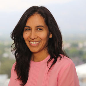 Associates Staff Member Marisa Demers