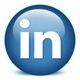image of the logo for LInkedIn