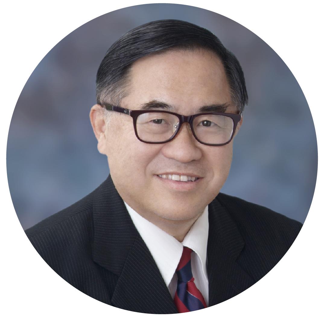 C. Joseph Chang