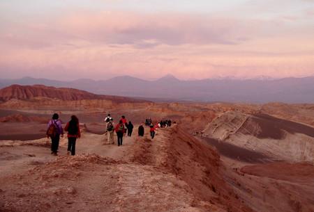 Atacama Desert Trek, Chile