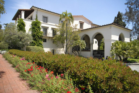 photo of The Athenaeum at Caltech