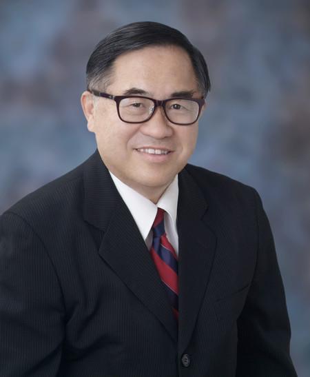 C. Joseph Chang, MHA