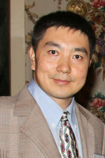 photo of Guanghua Gao