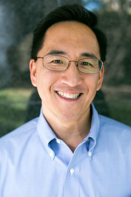 photo of Joseph Yang