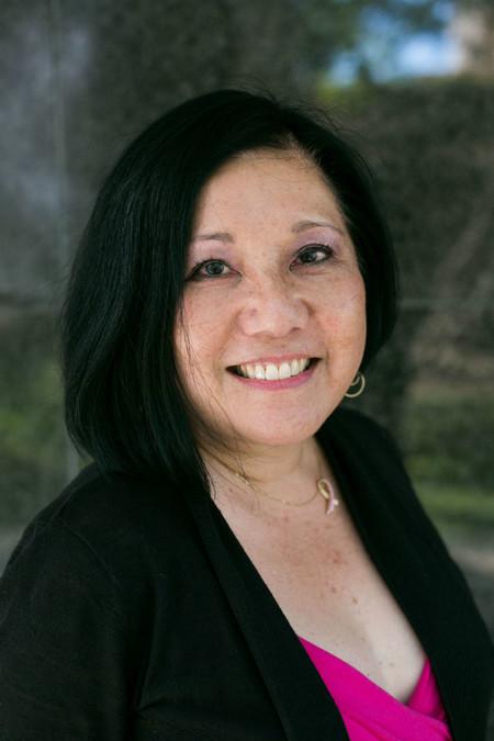 photo of Susan S. Murakami