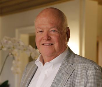 Stephen E. Rogers, Caltech Associates Board President