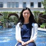 Clare Hao, Associates-funded SURF Student