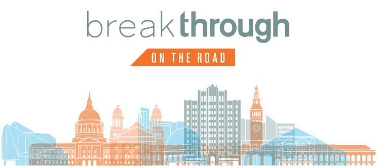 Break Through On the Road